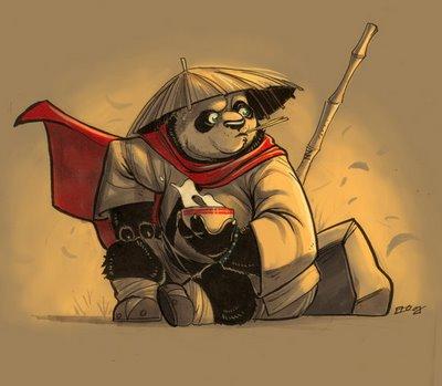 Archivo:Po Kung Fu Panda by E Mann.jpg