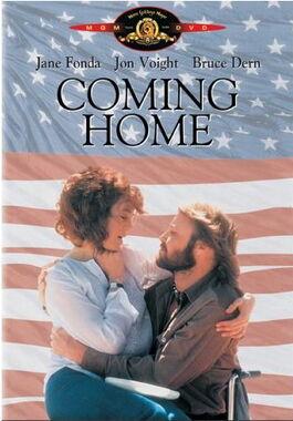 ComingHome DVD Cover