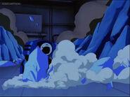 Mr Freeze Death
