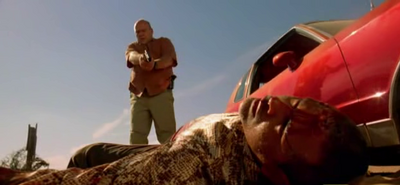 Raymond Cruz dead in Breaking Bad-Grilled