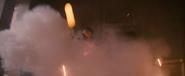 Bane's death