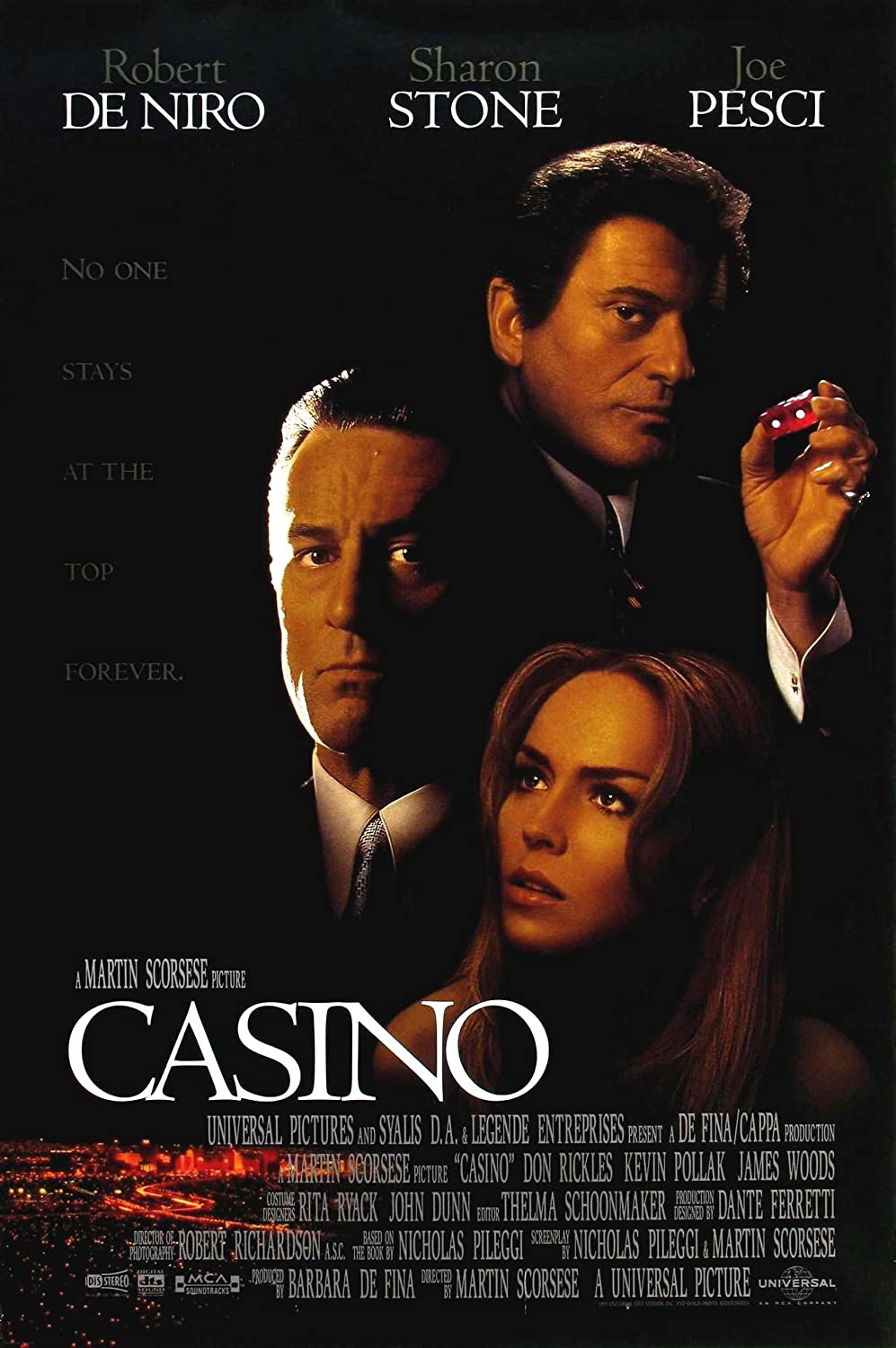 Buy movie poster casino 1995 bridgeport casino connecticut