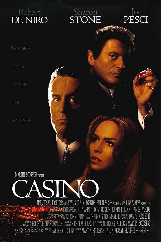 Buy movie poster casino 1995 bridgeport casino connecticut