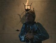 Joseph Ruskin in The Time Tunnel-Revenge of the Gods