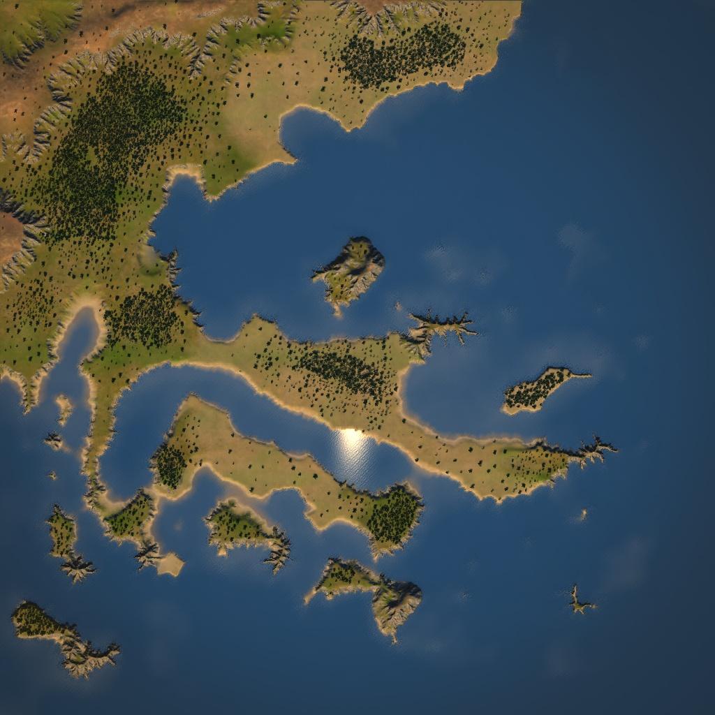 The Peninsula Cities XL Wiki FANDOM Powered By Wikia - New york map cities xl