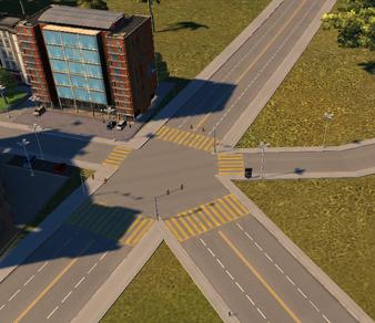 Crossroad 2