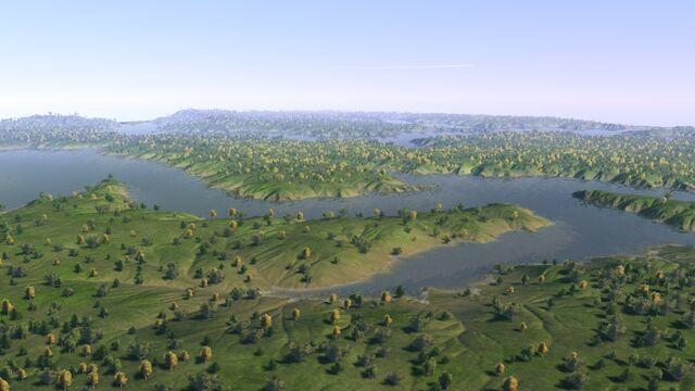 File:Across - Grassy Marshland.jpg