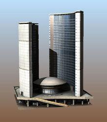 Mod Guide Toronto City Hall Model