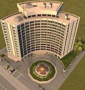 Basic 3 Star Hotel