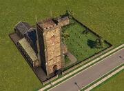 MedievalChurch