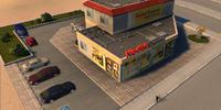 Kodak Express Shop