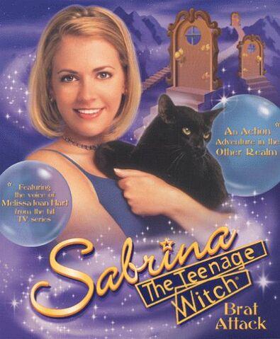 File:Sabrina, the Teenage Witch.jpg