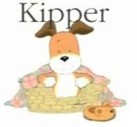 Kipper the Dog