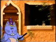 Abacat magics window