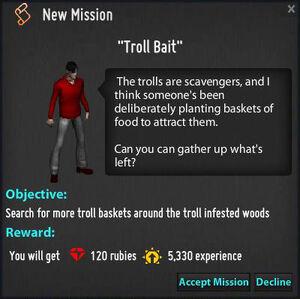 TrollBait
