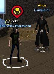 Merchant zeke