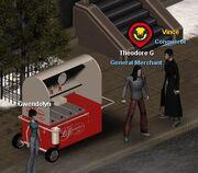 Merchant theodore