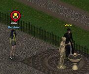 Merchant yaro
