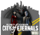 City of Eternals Wiki