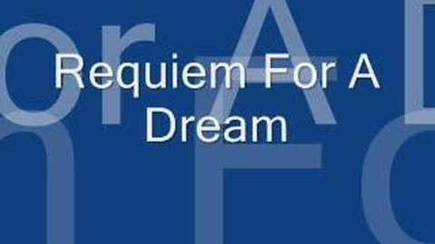 Requiem For A Dream Music Video