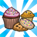 Bake Sale Goodies-viral