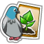 Harvest Bird Feed-icon