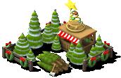 Holiday Tree Lot-SE