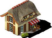 Cotillard Cottage-SE