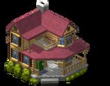 Grandma's House-SE
