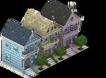 Pastel Houses-SE