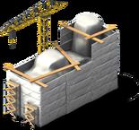 Cargo Terminal Scaffolding-SE