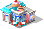 Late Night Snack Shop-SW