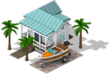 Boat Driveway House-SW