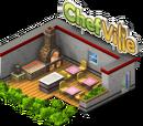 ChefVille Restaurant