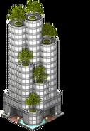 Millennium Towers2