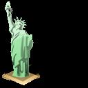 Statue-of-liberty-icon