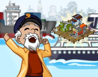 Announce boatcommunity