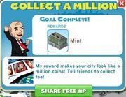 1millionMint
