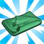 Green Tarp-viral