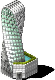 Twistenturn Tower-SW