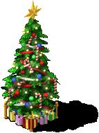 Holiday Tree 2-SW