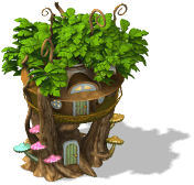 Wood Nymph Cottage-SW