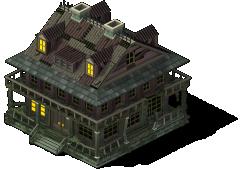 Massacre Mansion-SW