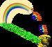 Rainbow Level 3-SW