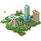 North America Island-icon