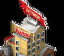 TWIX Factories