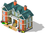 Sprawling Mansion-SW