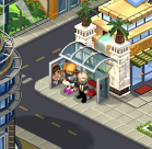 CityBusStop