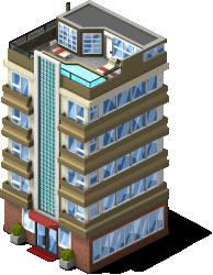 Stratus Penthouse-SW