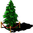 Holiday Tree 2 Level 2-SW